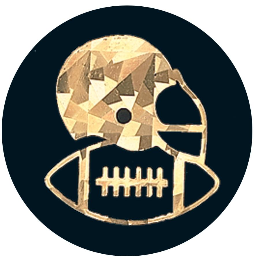 Sport Award - Metal Insert Holders - Metal Insert Holders