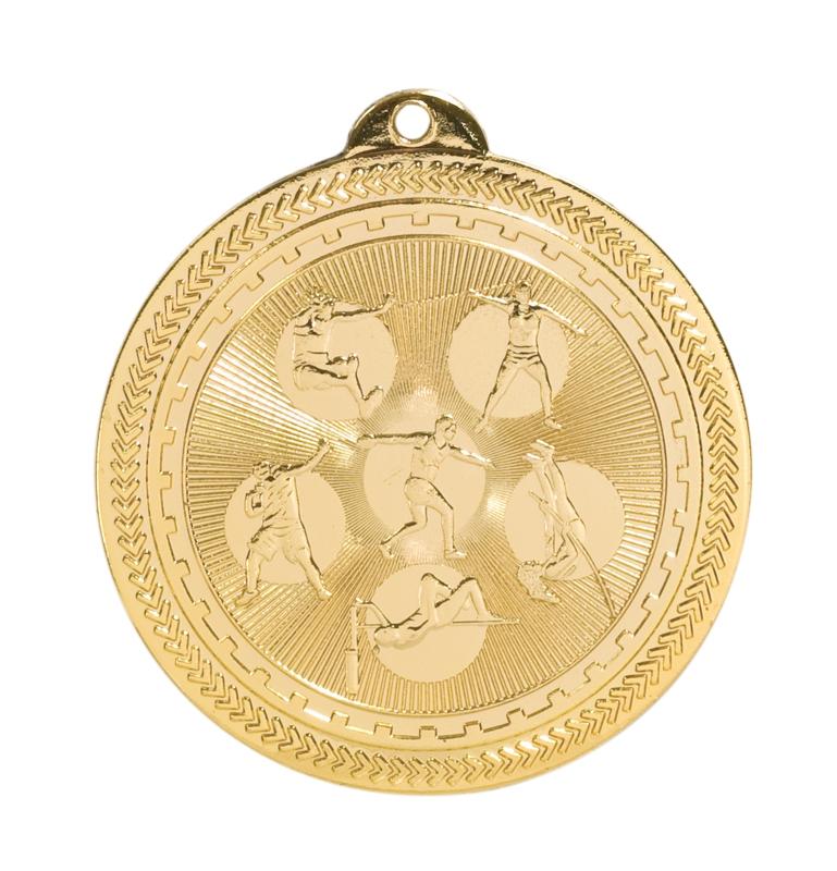 Sport Award - Medals & Neck Ribbons - BriteLazer Sport Medals