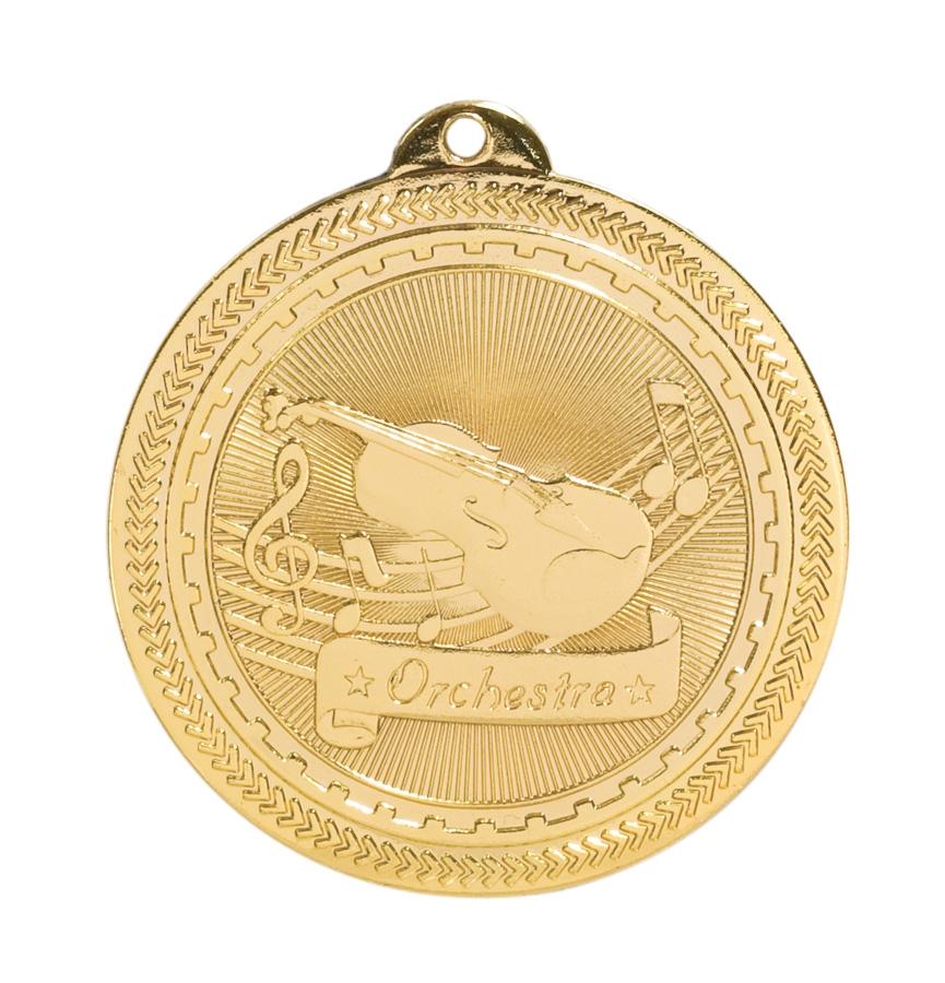 Sport Award - Medals & Neck Ribbons - BriteLazer Academic Medals