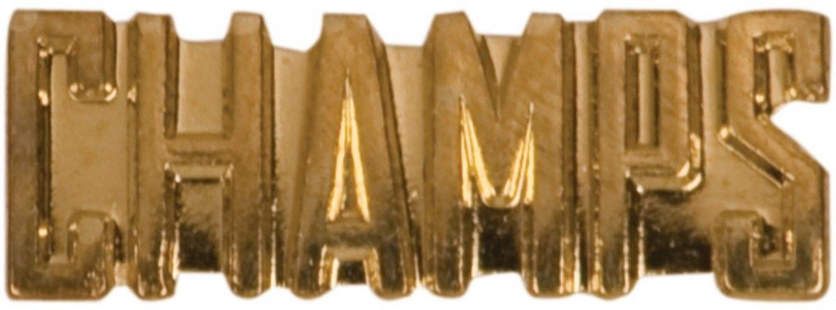 Sport Award - Metal Chenille Pins - Metal Chenille Pins
