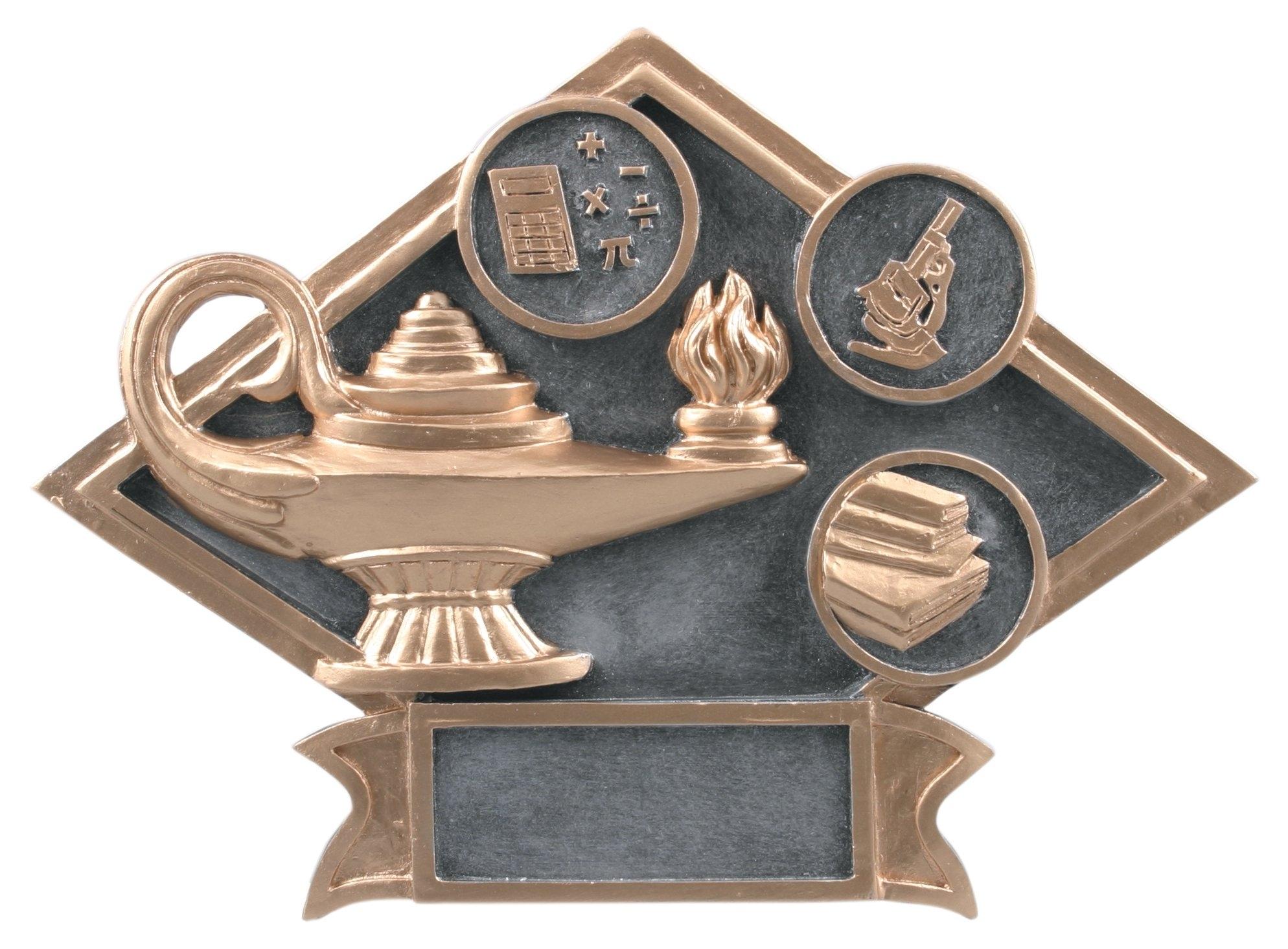 Sport Award - Academic Awards - Academic Awards Resins