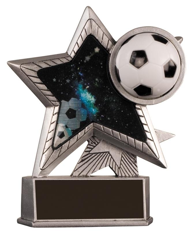 Sport Award - Soccer Awards