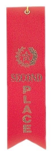 Sport Award - Ribbons & Certificates