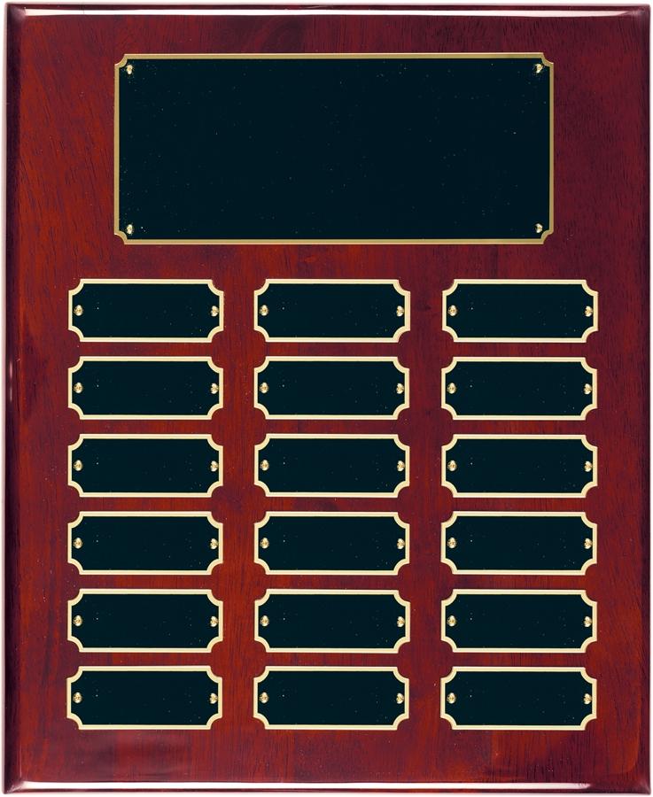 Corporate Award - Desk Accessories - Desk Wedges