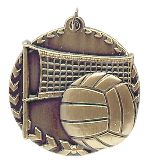Sport Award - Medals & Neck Ribbons - Millennium Medals
