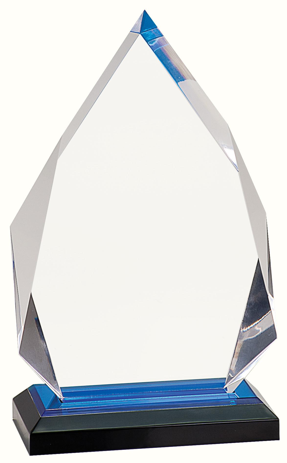 Acrylic Award Engraving