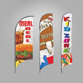 Custom - Signs & Banners